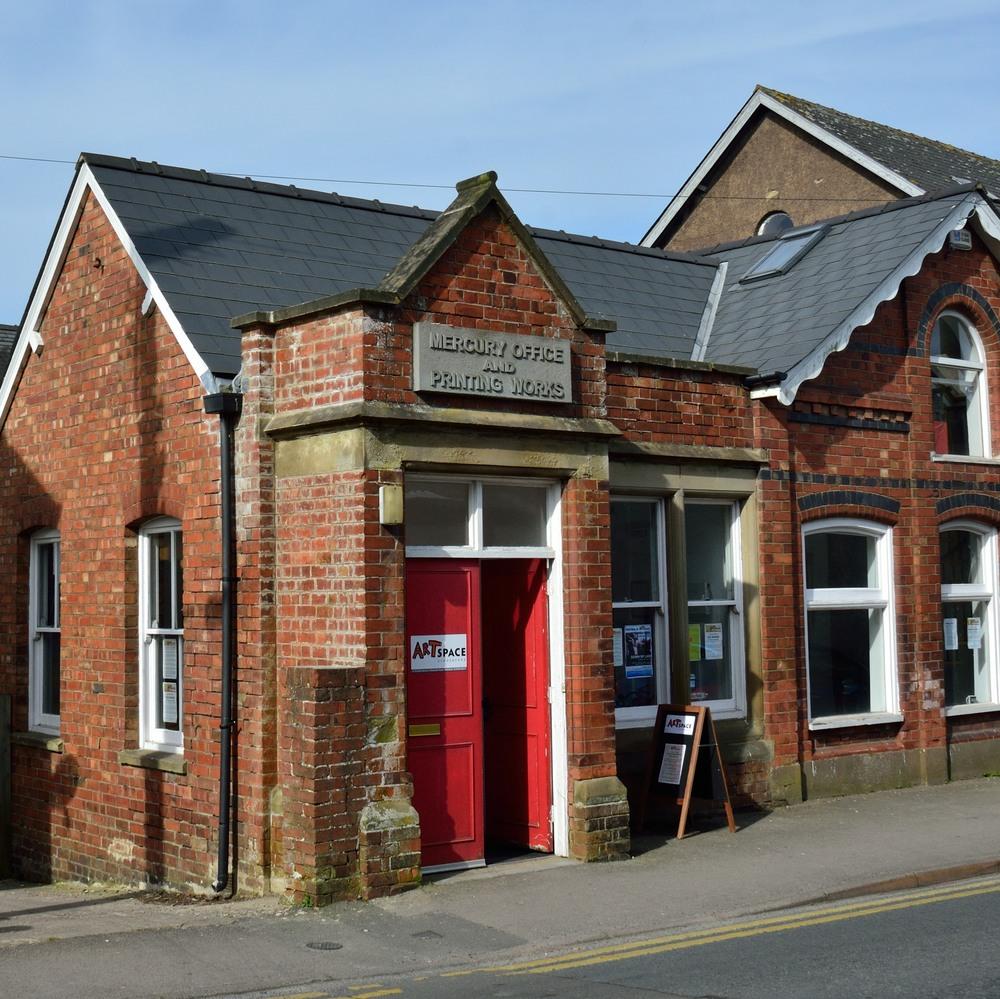 Artspace Cinderford