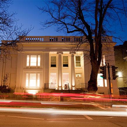 Parabola Arts Centre