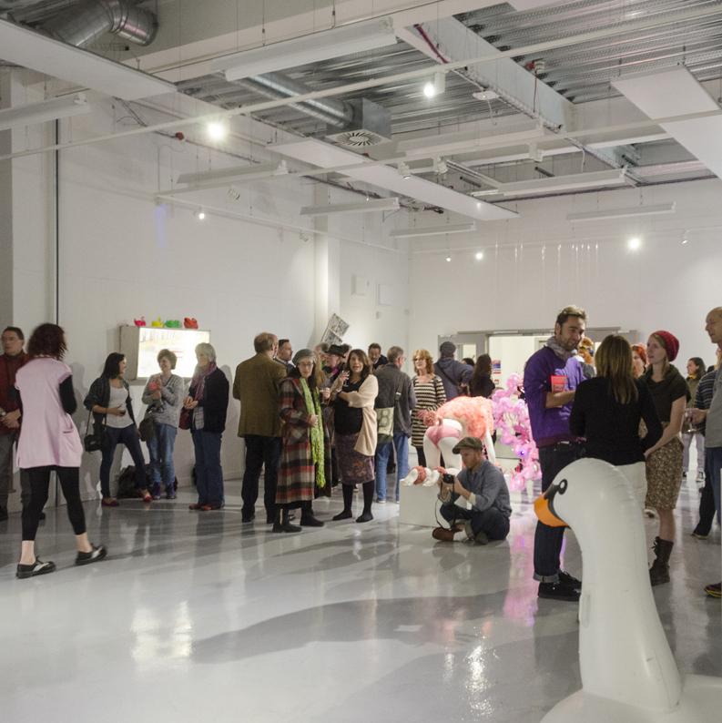 Hardwick Gallery