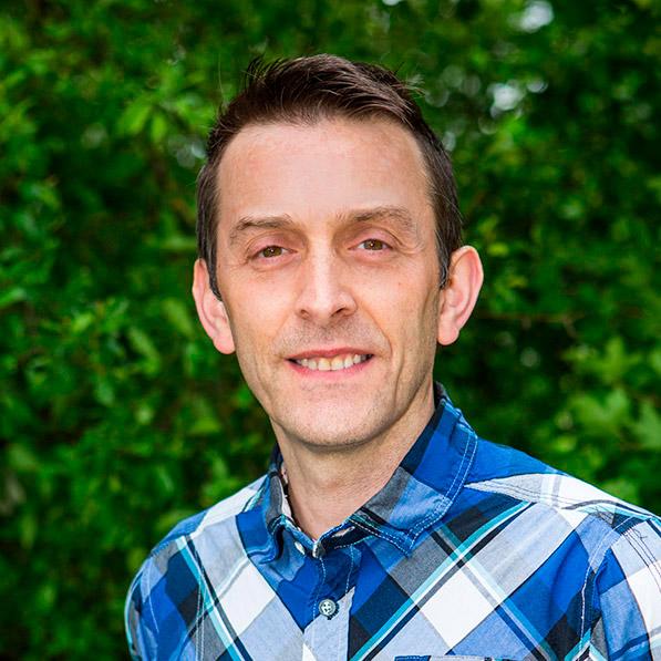 Jason Gardner-Conway