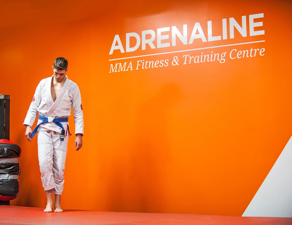 Adrenaline MMA Training & Fitness Centre