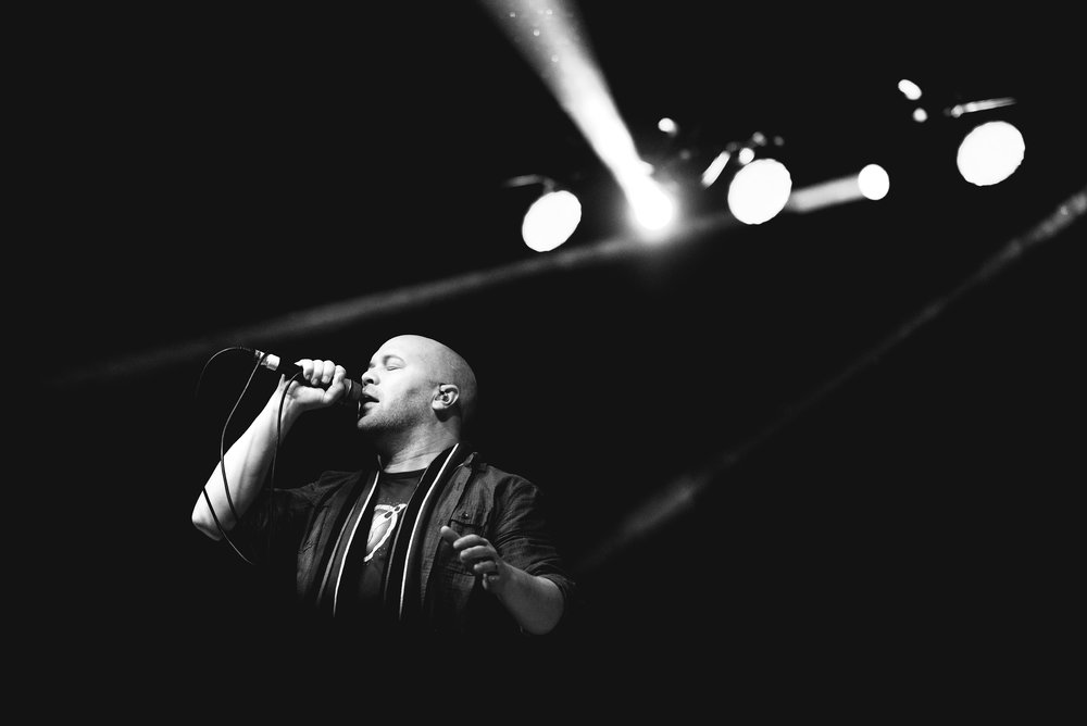 © Kevin Vyse Photography  All Rights Reserved 2017   FINGER ELEVEN