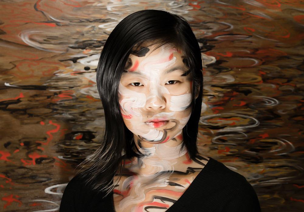 Feelings on Skin Portrait-Facemotion series Jessica.jpg