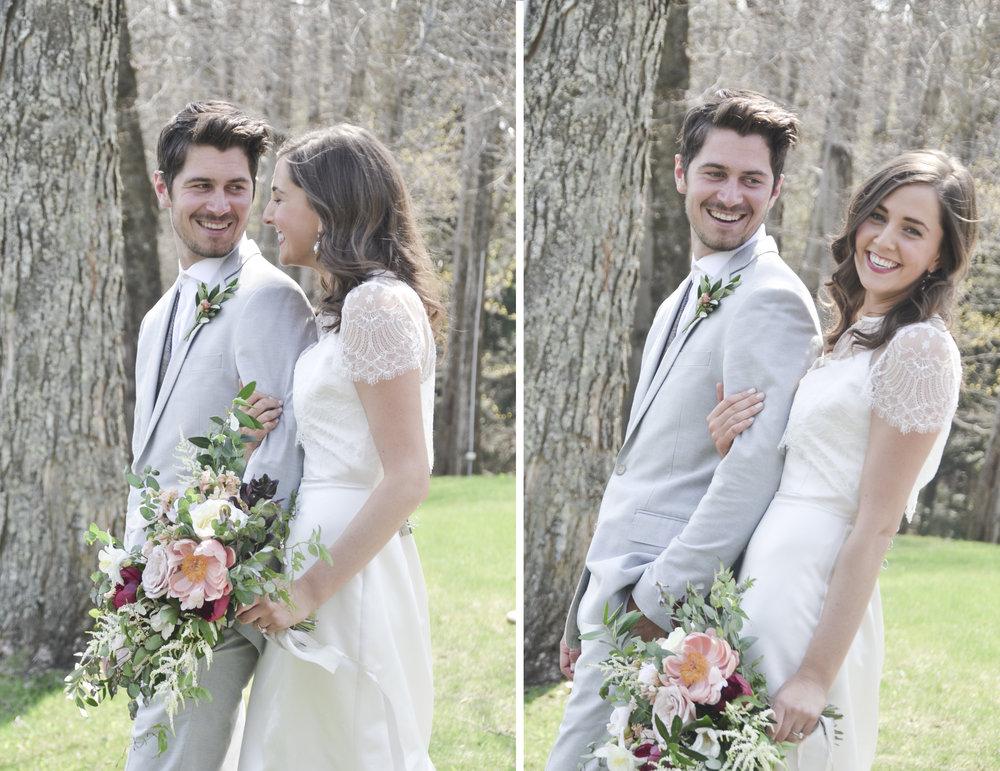Ashley Largesse's Photography workshop and styled wedding shoot
