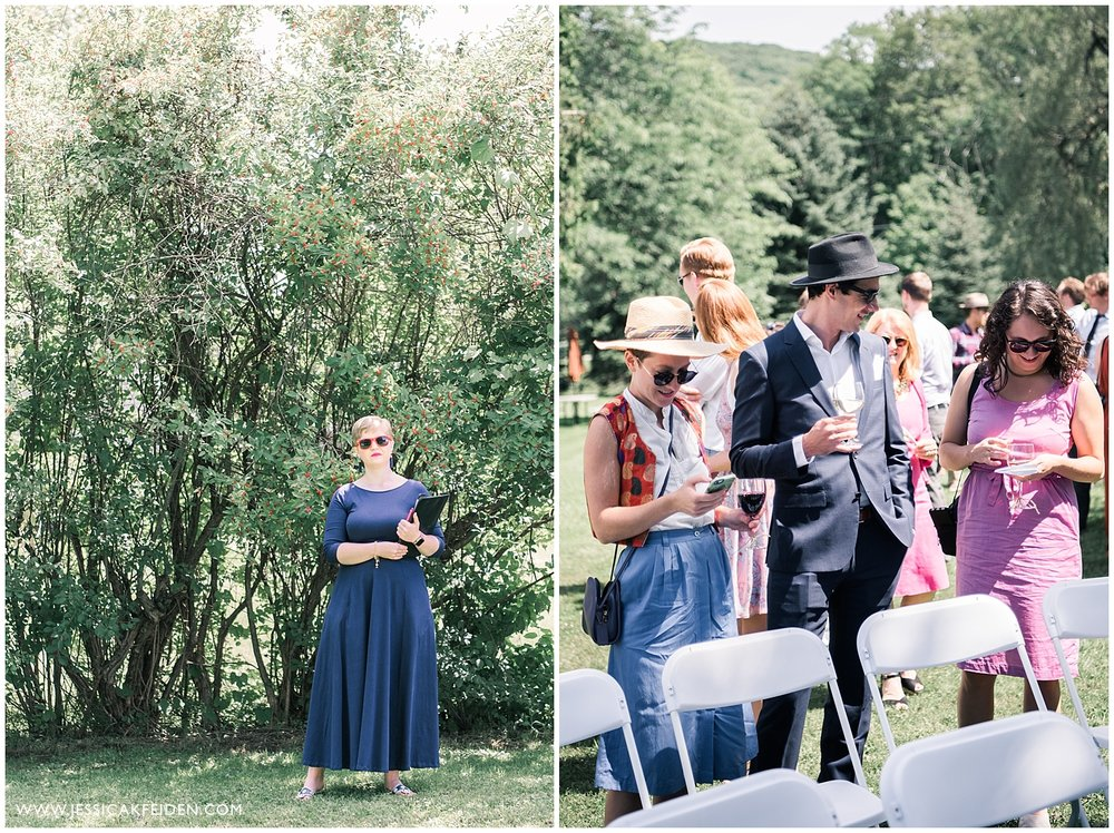 Jessica K Feiden Photography - Vermont Backyard Wedding Photographer_0011.jpg