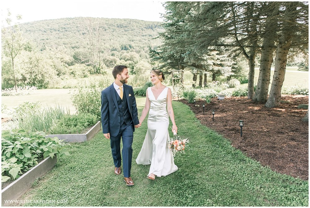 Jessica K Feiden Photography - Vermont Backyard Wedding Photographer_0001.jpg