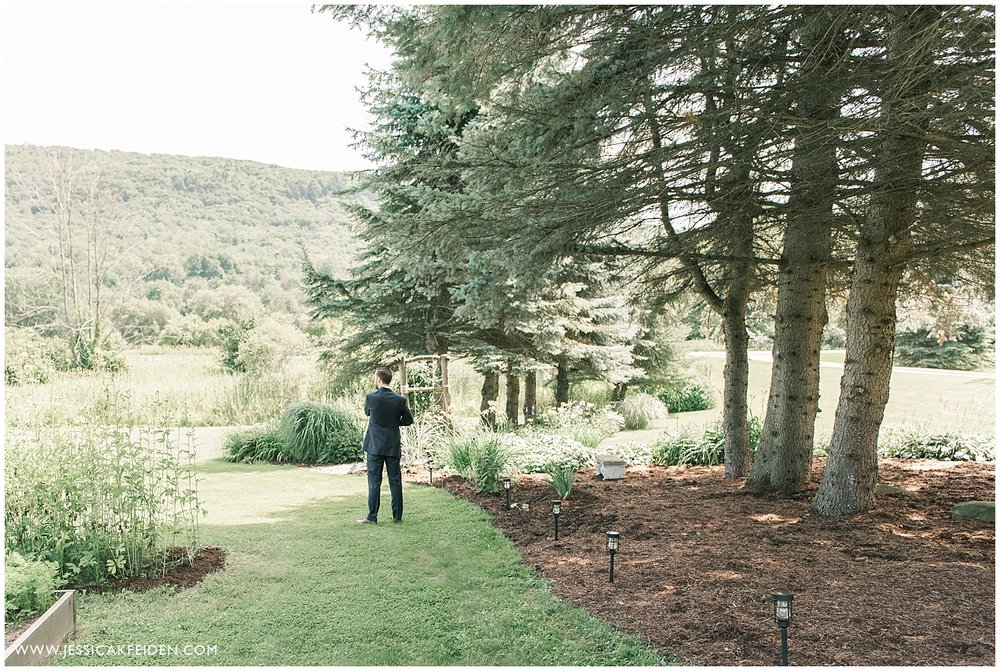 Jessica K Feiden Photography - Vermont Backyard Wedding Photographer_0018.jpg