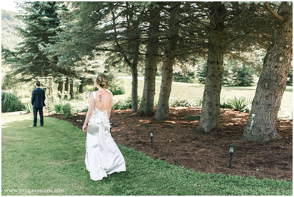 Jessica K Feiden Photography - Vermont Backyard Wedding Photographer_0019.jpg