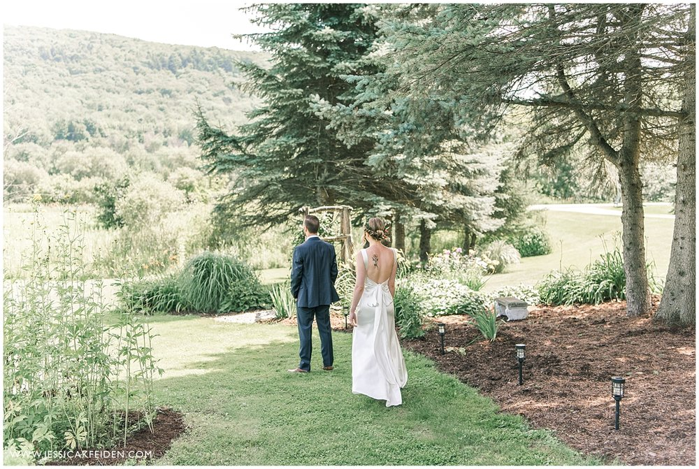 Jessica K Feiden Photography - Vermont Backyard Wedding Photographer_0020.jpg