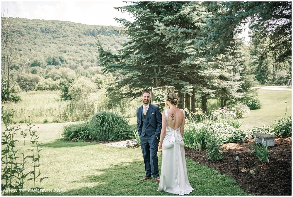 Jessica K Feiden Photography - Vermont Backyard Wedding Photographer_0021.jpg