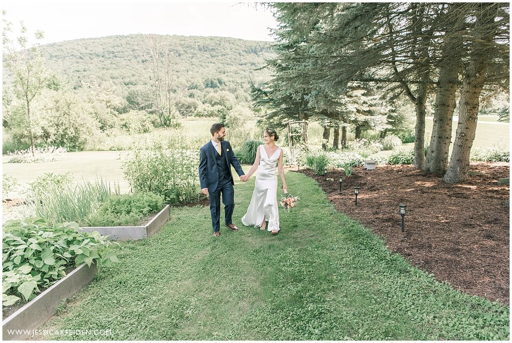Jessica K Feiden Photography - Vermont Backyard Wedding Photographer_0022.jpg