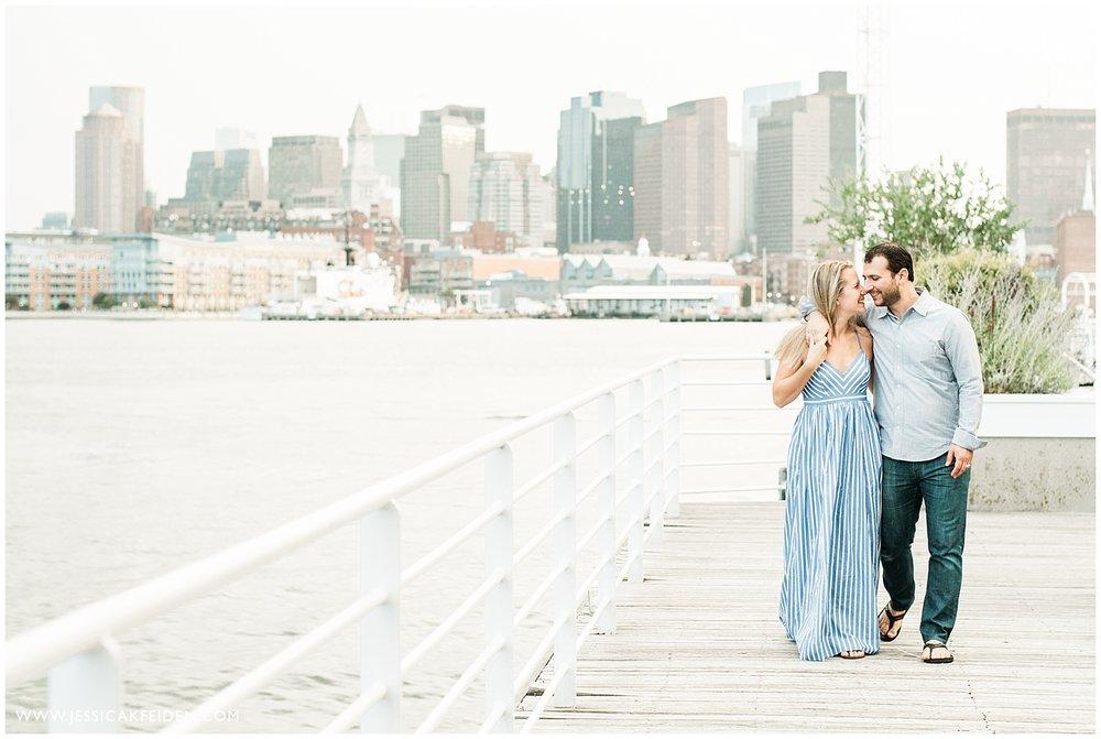 Jessica K Feiden Photography - Charlestown Navy Yard Date Night Photographer_0007.jpg