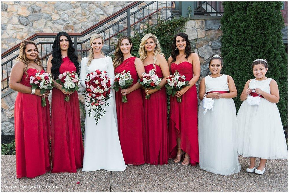 Jessica K Feiden Photography - Renaissance Golf Club Wedding Photos_0016.jpg