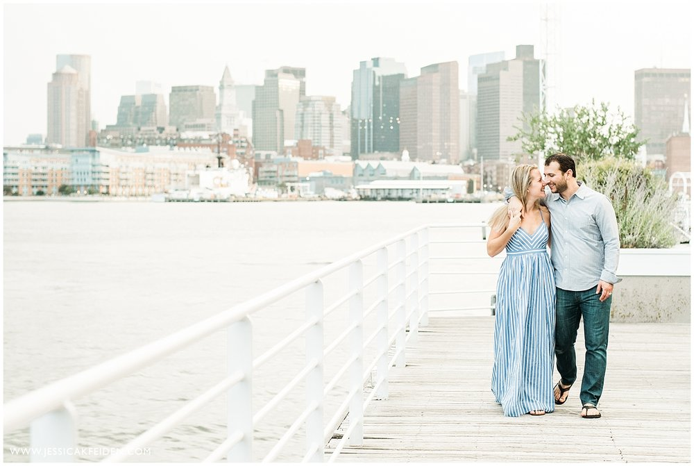 Jessica K Feiden Photography - Charlestown Navy Yard Date Night Photographer_0007.jpg