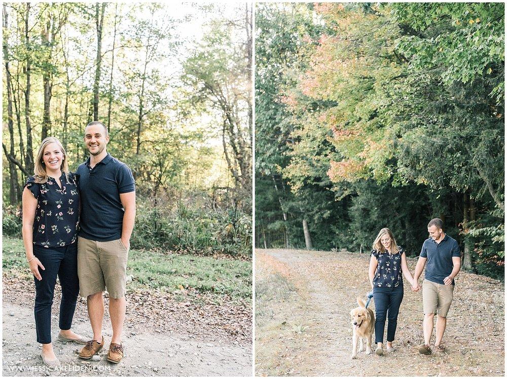 Jessica K Feiden Photography - Vermont Engagement Session_0008.jpg