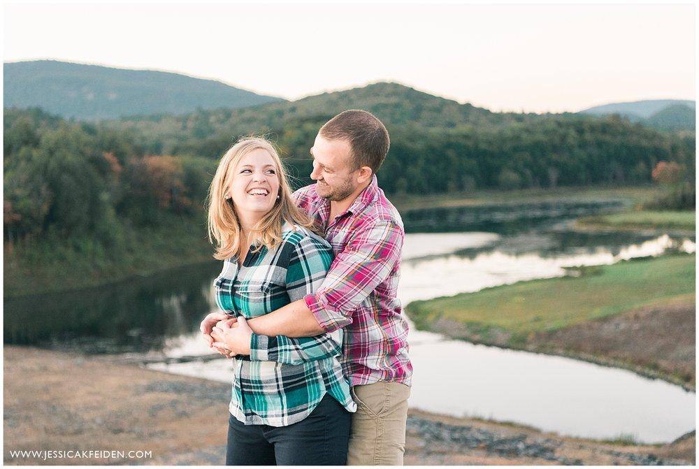 Jessica K Feiden Photography - Vermont Engagement Session_0004.jpg