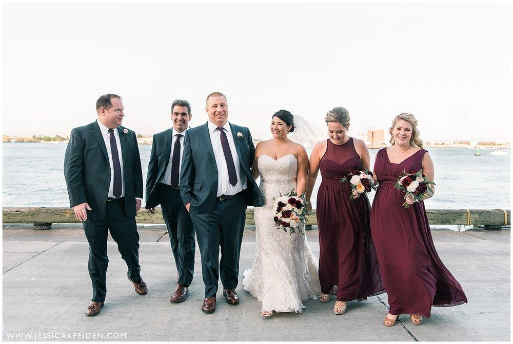 Jessica K Feiden Photography - Boston Exchange Center Wedding_0016.jpg