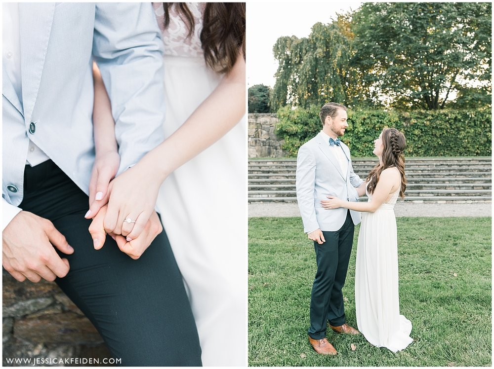 Jessica K Feiden Photography - Arnold Arboretum Boston Engagement Photos - Boston Wedding Photographer_0006.jpg