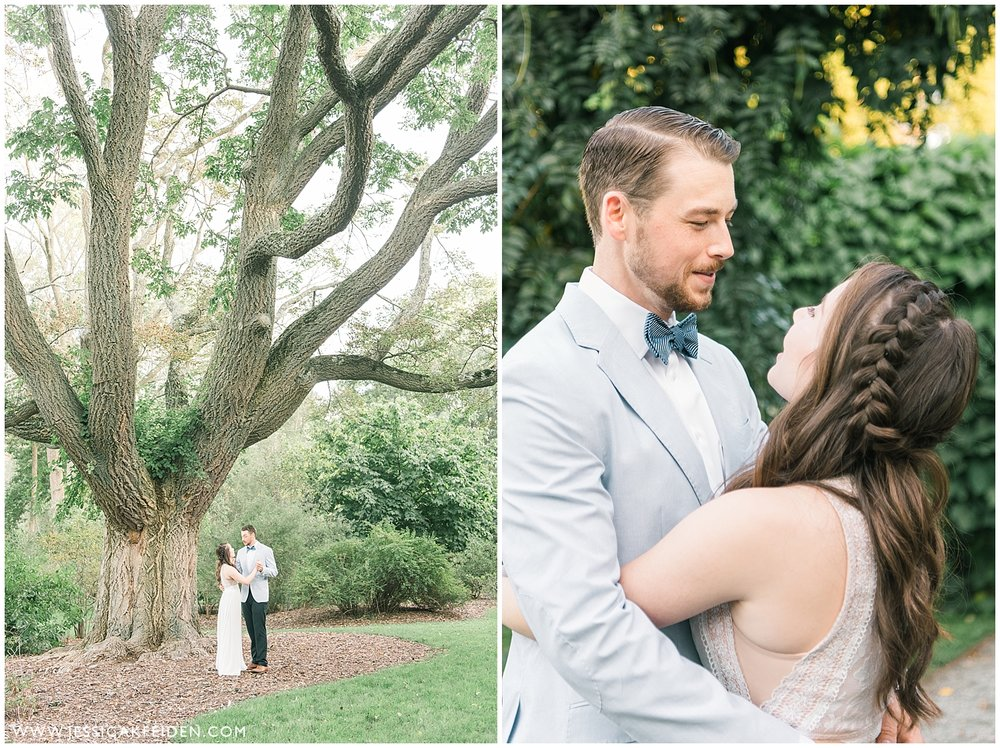 Jessica K Feiden Photography - Arnold Arboretum Boston Engagement Photos - Boston Wedding Photographer_0008.jpg