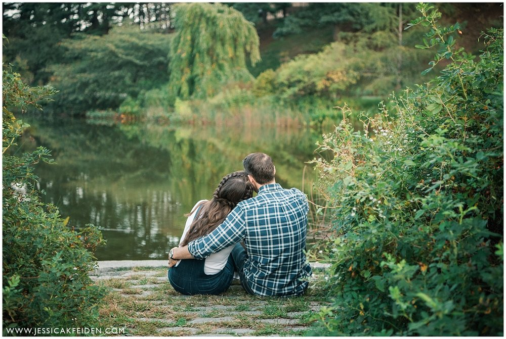 Jessica K Feiden Photography - Arnold Arboretum Boston Engagement Photos - Boston Wedding Photographer_0010.jpg