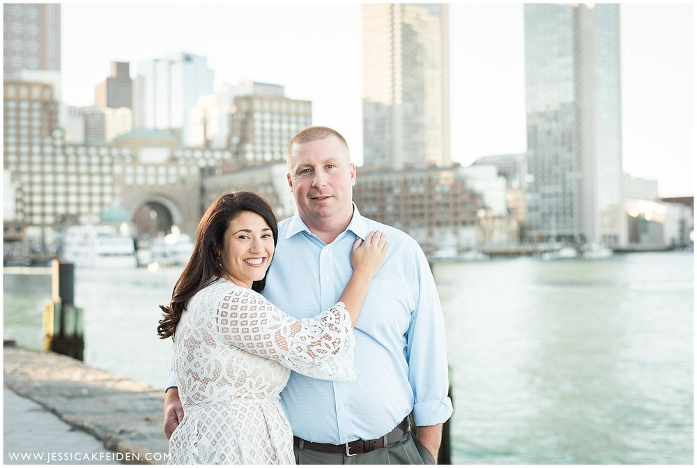 Jessica K Feiden Photography -Fort Point Boston Engagement Photos - Boston Wedding Photographer_0003.jpg