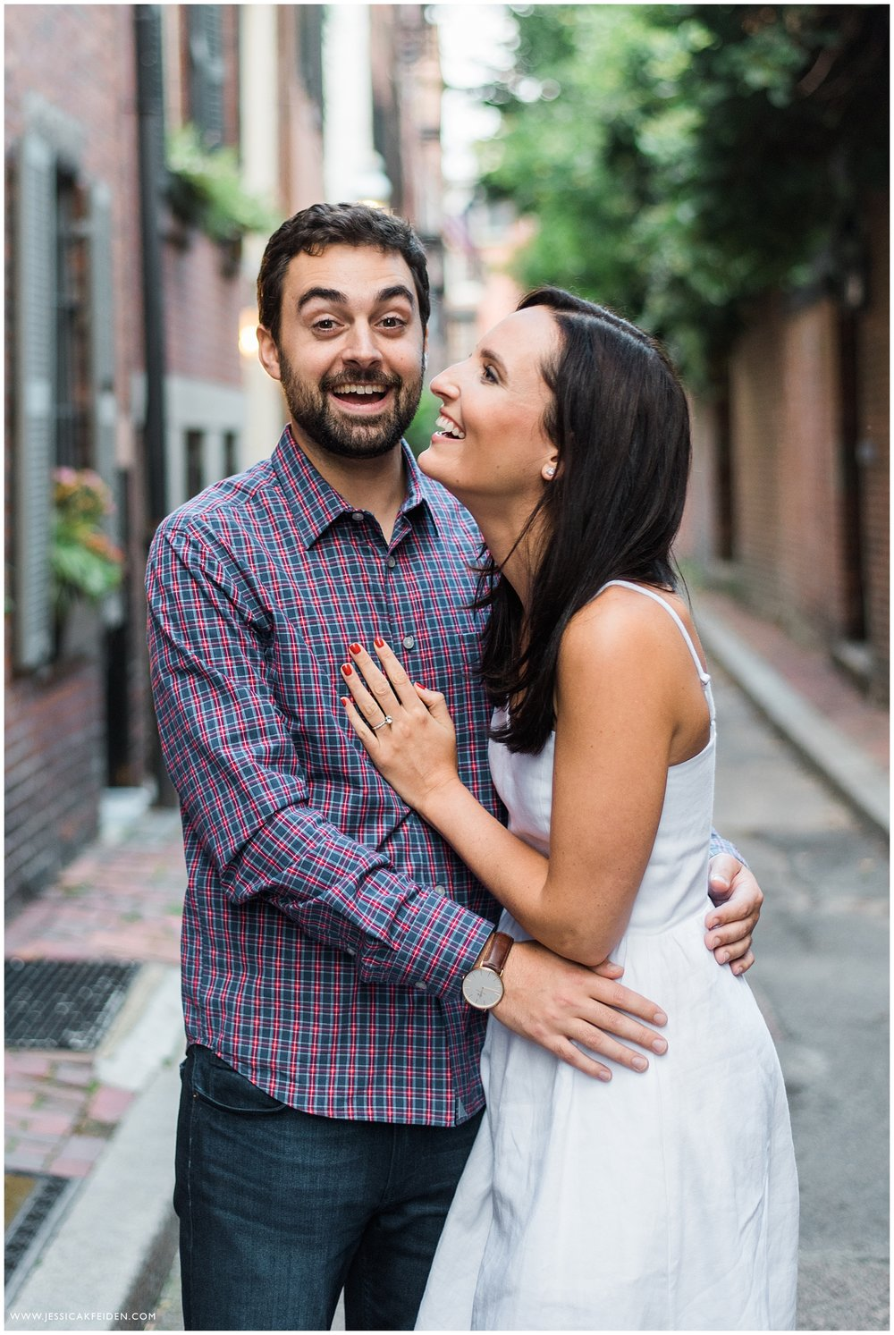 Jessica K Feiden Photography_Beacon Hill Boston Engagement Session Photographer_0001.jpg