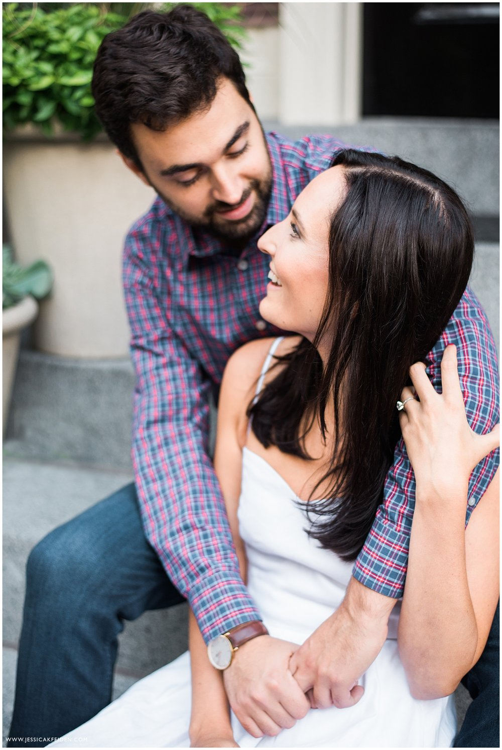 Jessica K Feiden Photography_Beacon Hill Boston Engagement Session Photographer_0003.jpg