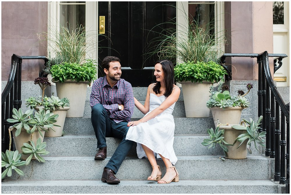 Jessica K Feiden Photography_Beacon Hill Boston Engagement Session Photographer_0005.jpg