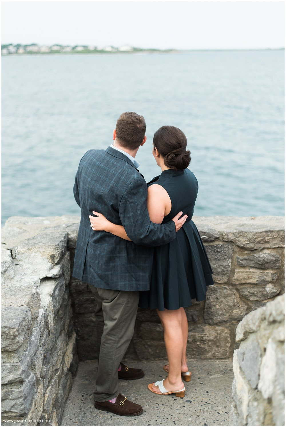 Jessica K Feiden Photography_Castle Hill Lighthouse Newport Engagement Session Photographer_0003.jpg