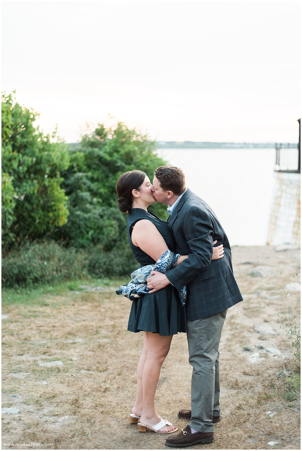 Jessica K Feiden Photography_Castle Hill Lighthouse Newport Engagement Session Photographer_0012.jpg