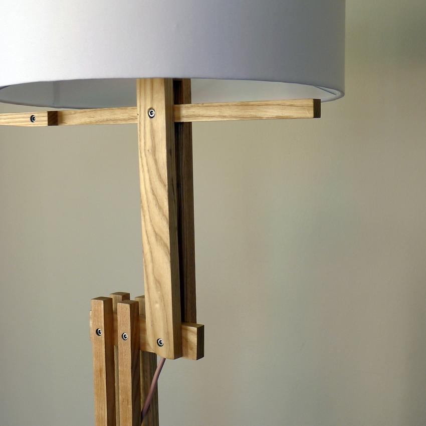 DIE OOM     Standing lamp