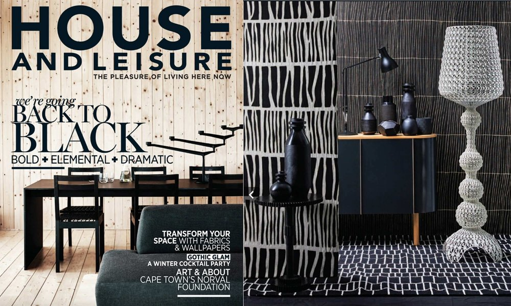 House & Leisure July 2018