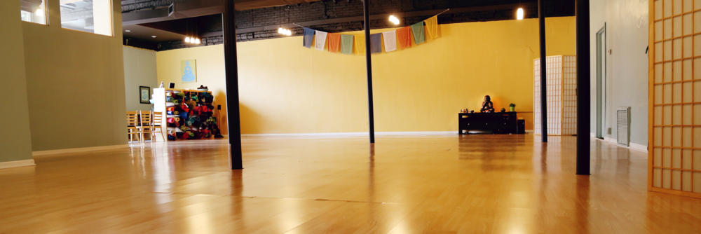 ahimsa oak park yoga studio