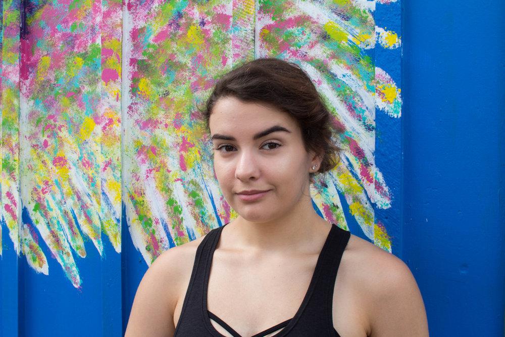 Mikayla Castora