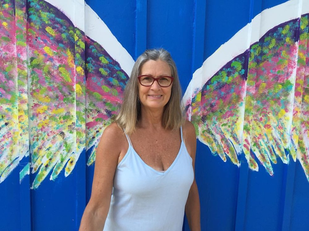 Need Help? - Contact our Ahimsa Angel, Carol