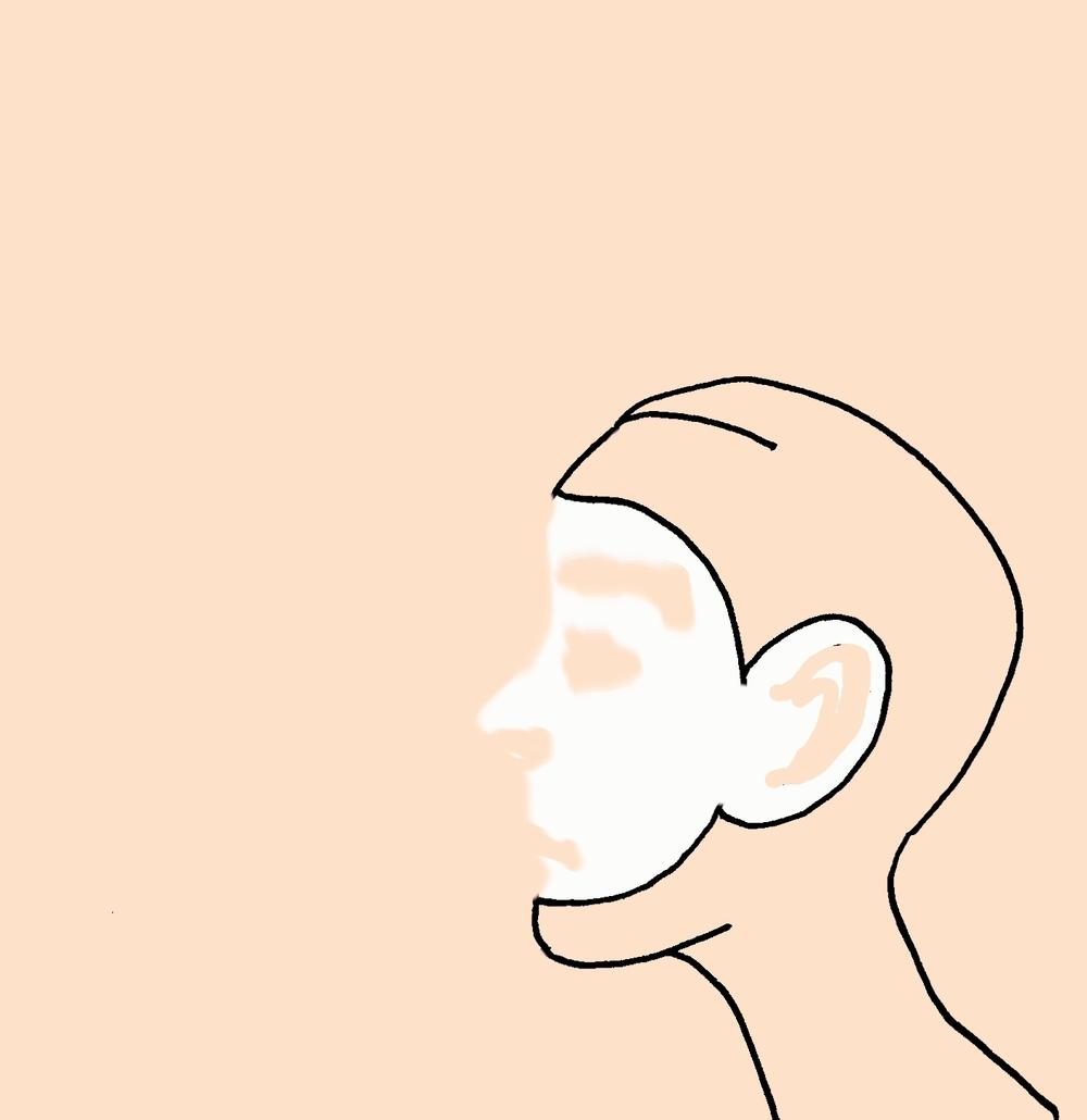 Humanskin Sketch