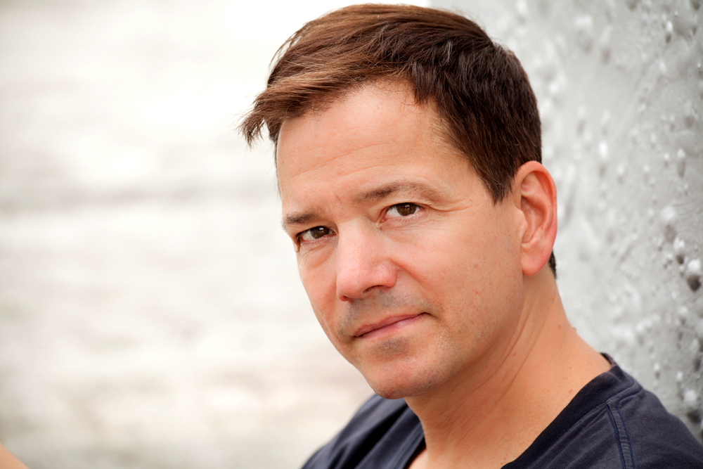 Frank Whaley of RAY DONOVAN (Showtime)