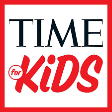 TIME FOR KIDS, 'PICKS FOR KIDS'