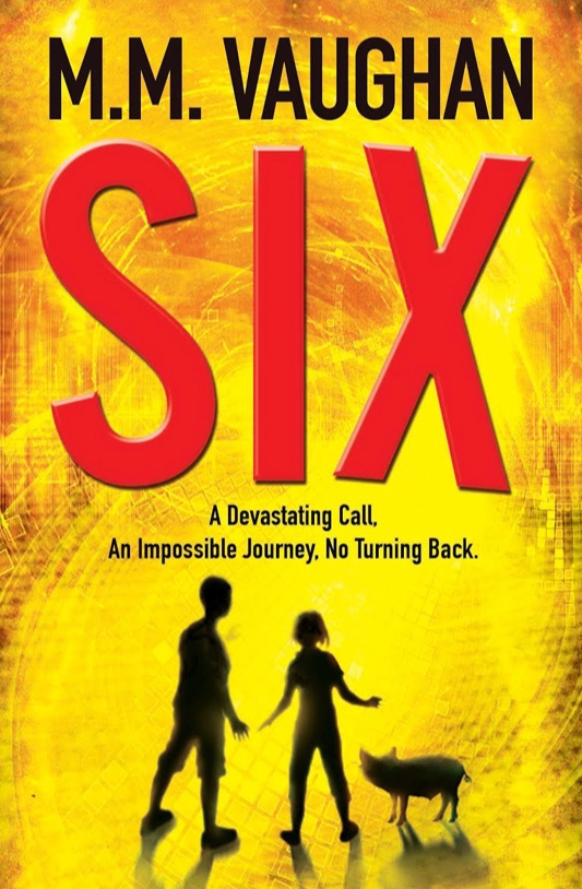 SIX  (UK) ALMA BOOKS 2016