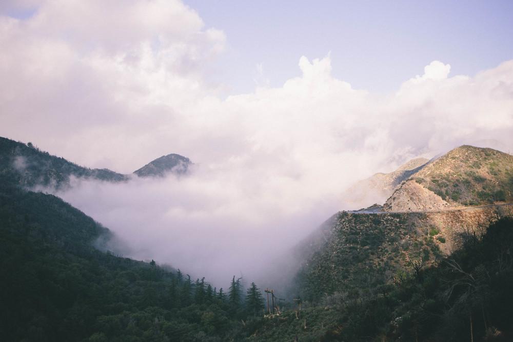 Mt. Wilson, October 2015