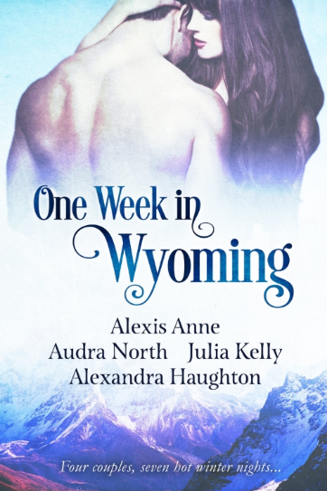 One-Week-In-Wyoming-Cover