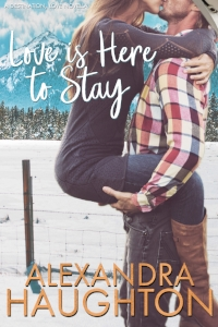 Alexandra Haughton Love is Here to Stay