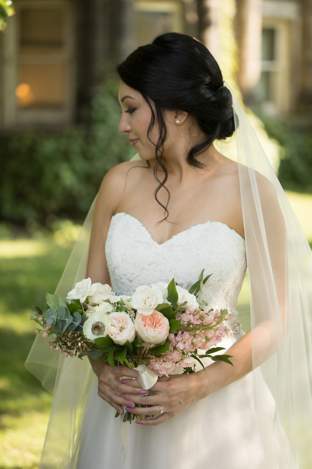 Ryan made us feel so comfortable. He was able to capture our special day in a variety of difficult circumstances including POURING rain - the photos turned out beautifully!