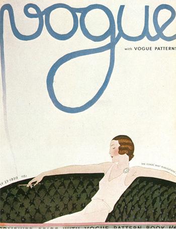 Vogue_Cover_Vintage