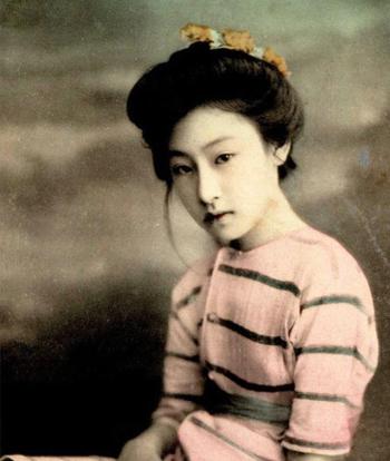 Vintage_Pinup_Japan