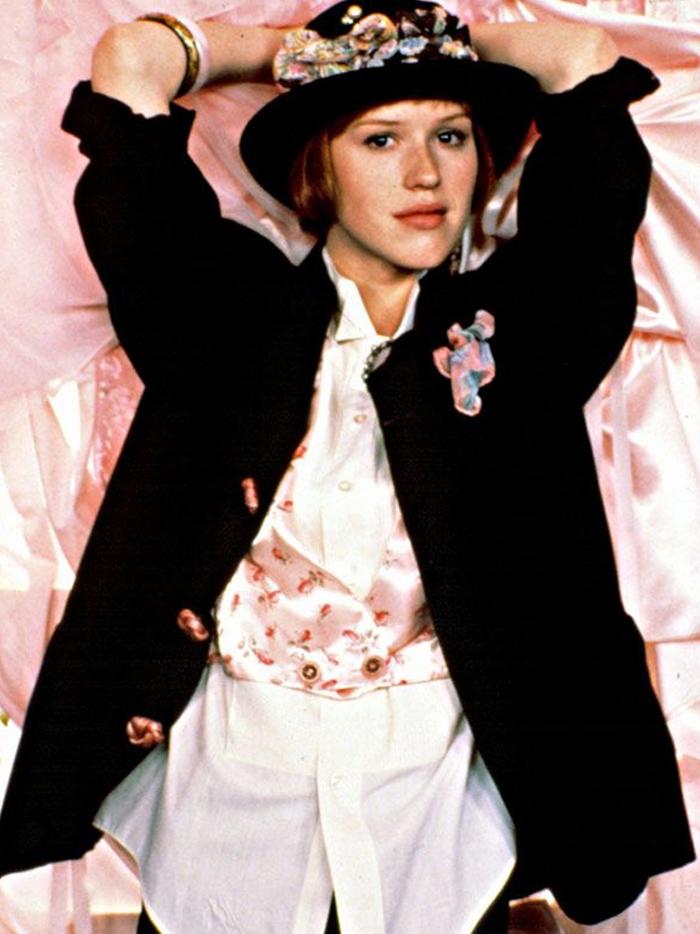 Pretty inPink(1986)