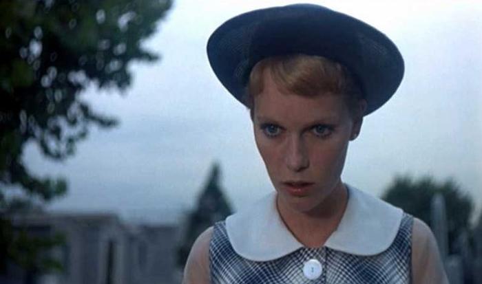 Rosemary Baby (1968)
