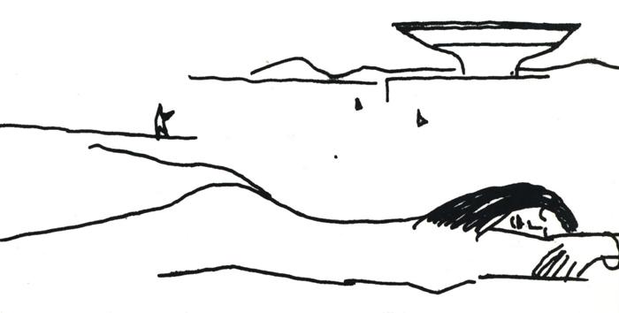 Oscar Niemeyer Sketches 3.jpg