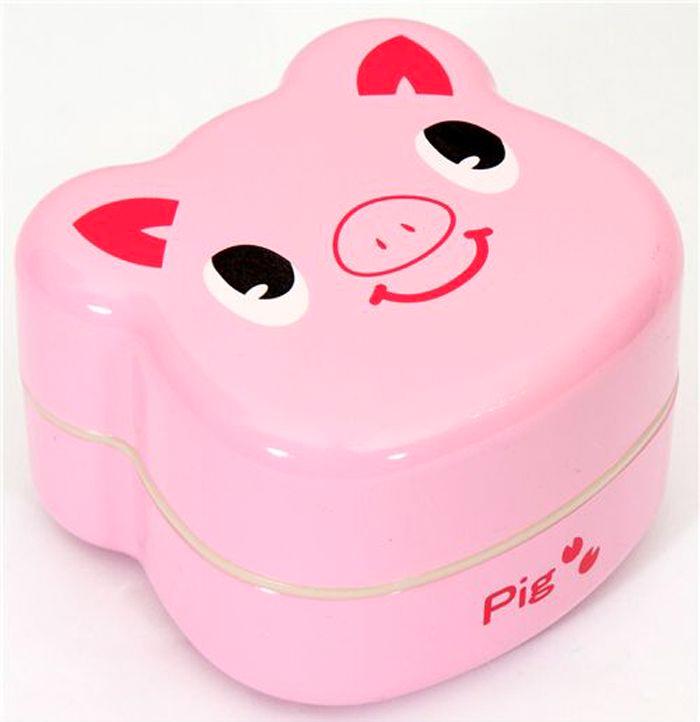 pig bento box