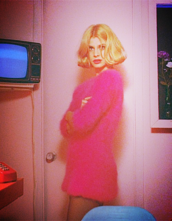 Paris Texas, 1984